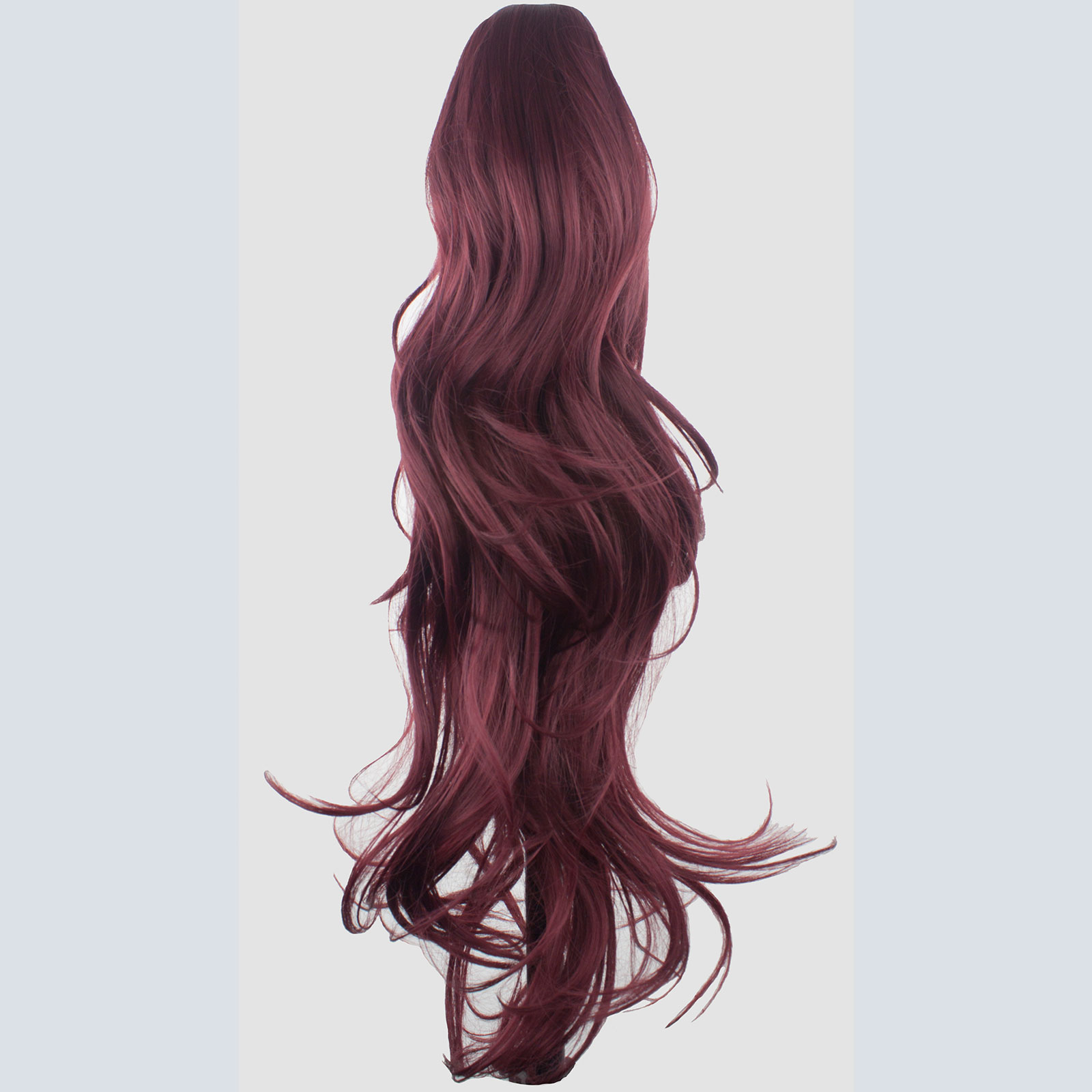 Red Clip In Hair Extensions Uk Prices Of Remy Hair