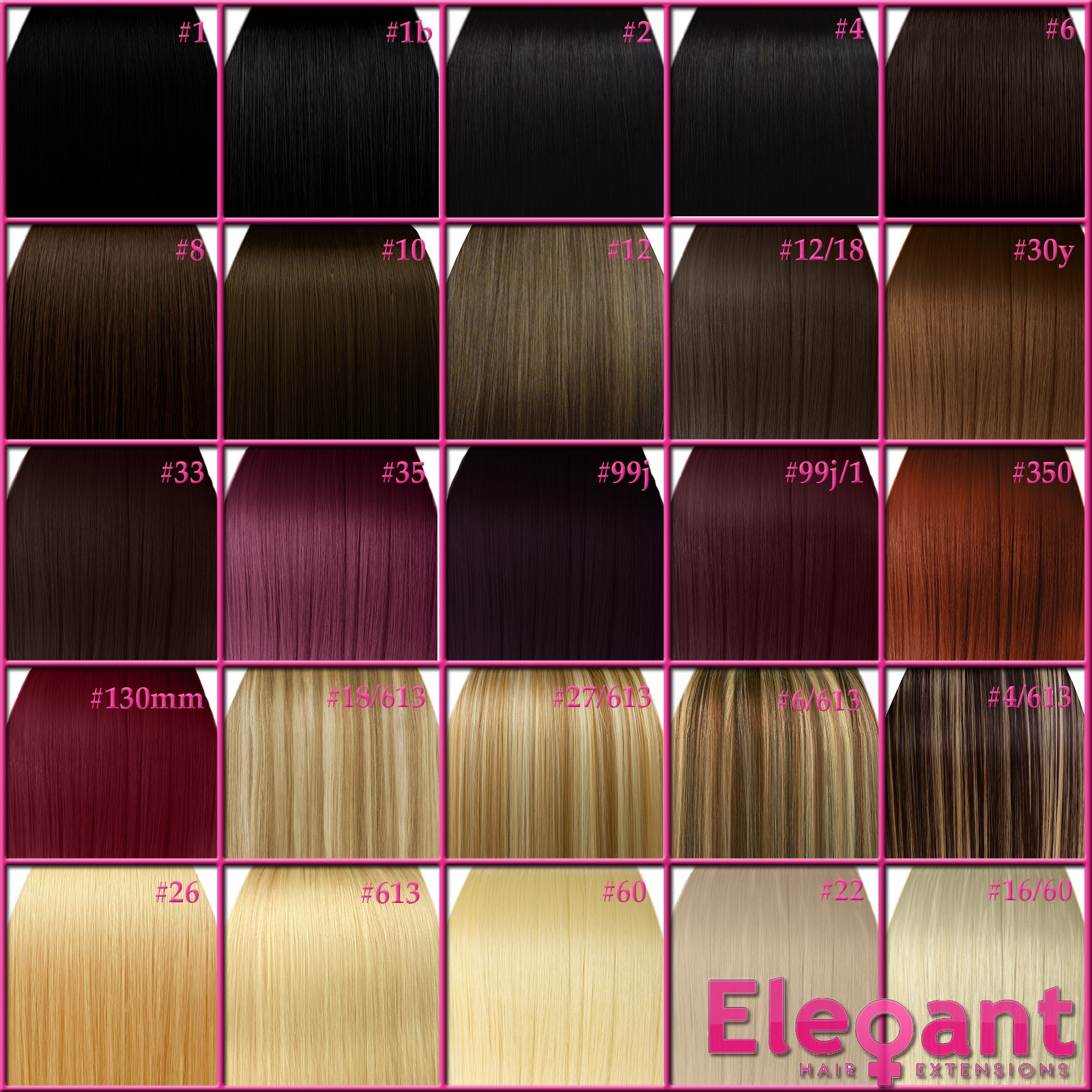Plum Burgundy Hair Color Highlights Dark Brown Hairs Of