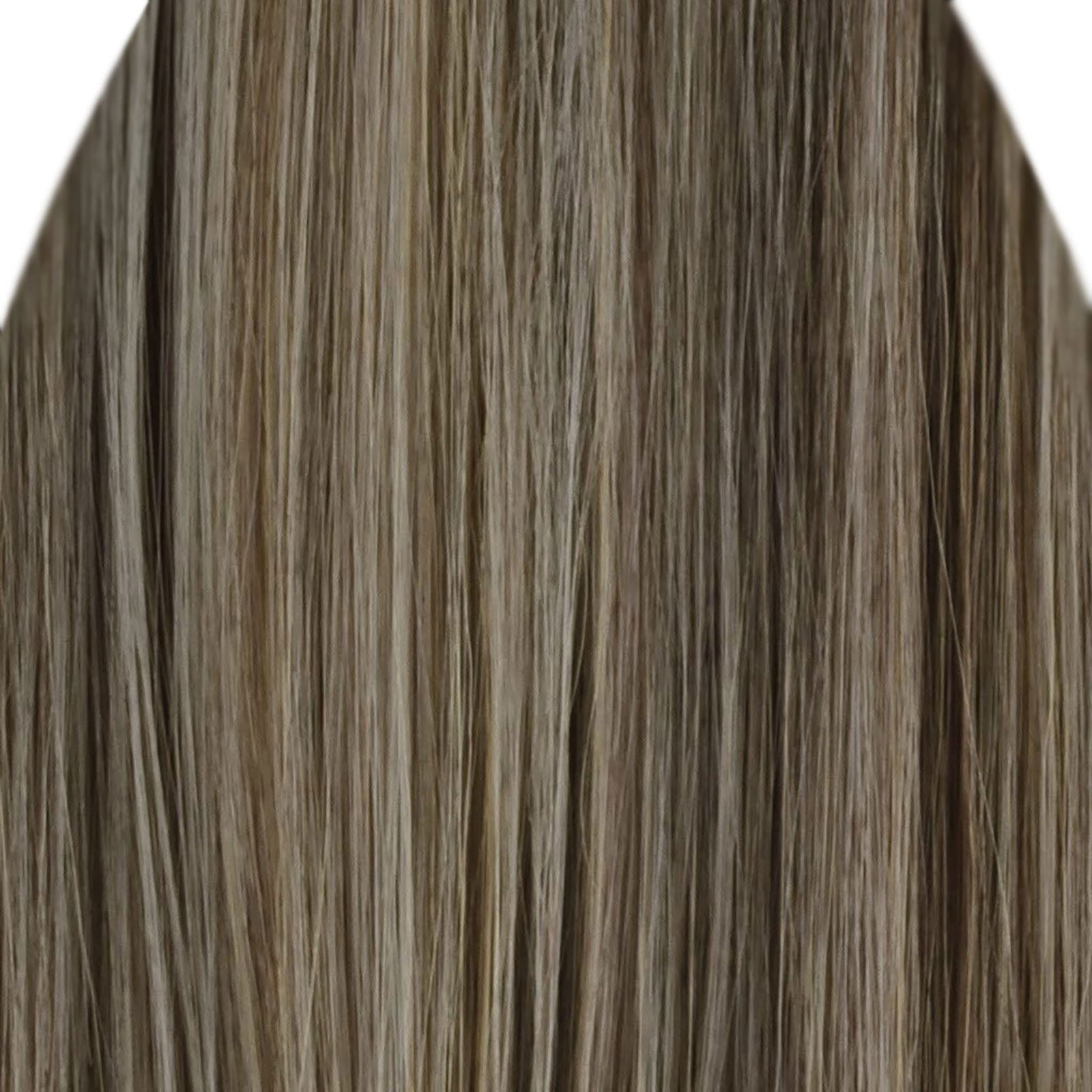 20 Highlights Clip In Hair Extensions Straight 8pcs 50g Choose