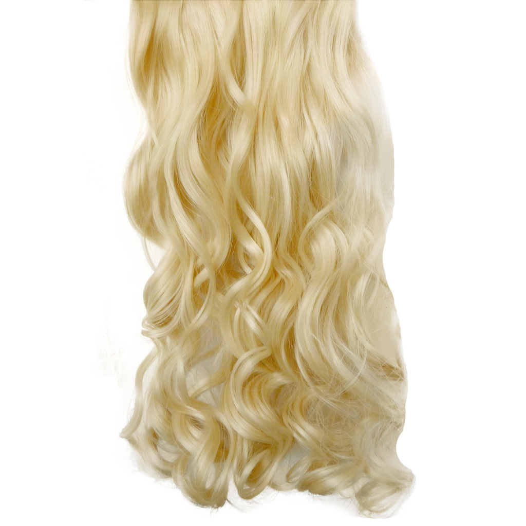 Full Head Clip In Hair Extensions Curly Wavy 2022 Choose Any