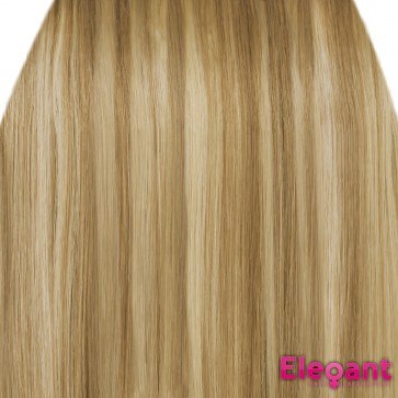 20 Inch One Piece Straight - Blonde Mix #18/613