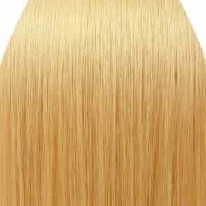 22 Inch Clip in Hair Extensions Straight 8pcs - Golden Blonde