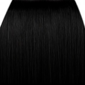 Fringe Bang Clip in Hair Extension Classic - Black #1b